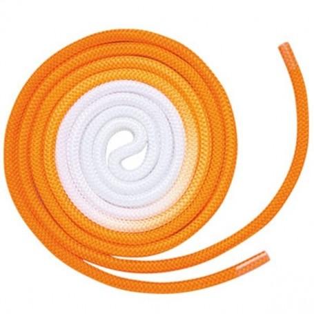 Gradation rope - 24.Orange