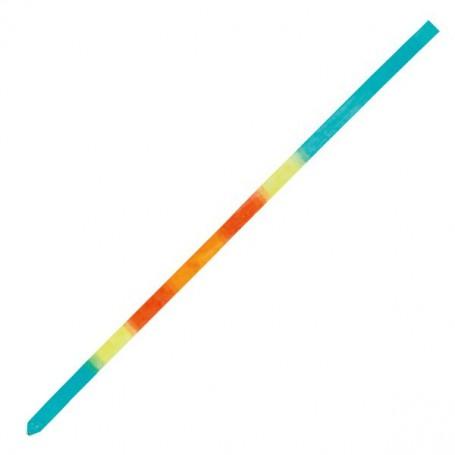 Gradation ribbon 5301-65490 6M - 25.Turquoise