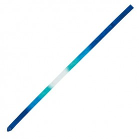 Gradation ribbon 6M 725.Ocean Blue