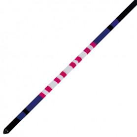 Nastro Multicolore 5301-65490 6M - 47.Violetta