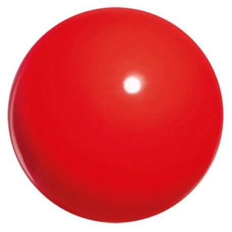 Gym Ball Chacott - 052.Red