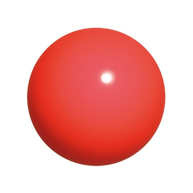 Gym Ball Chacott - 24.Orange