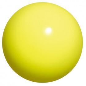 Gym Ball Chacott - 27.Yellow Lemon