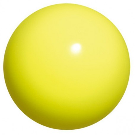 Gym Ball Chacott - 062.Yellow Lemon