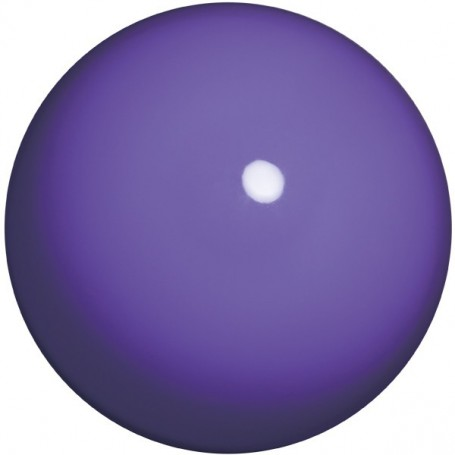 Gym Ball Chacott - 47.Violet