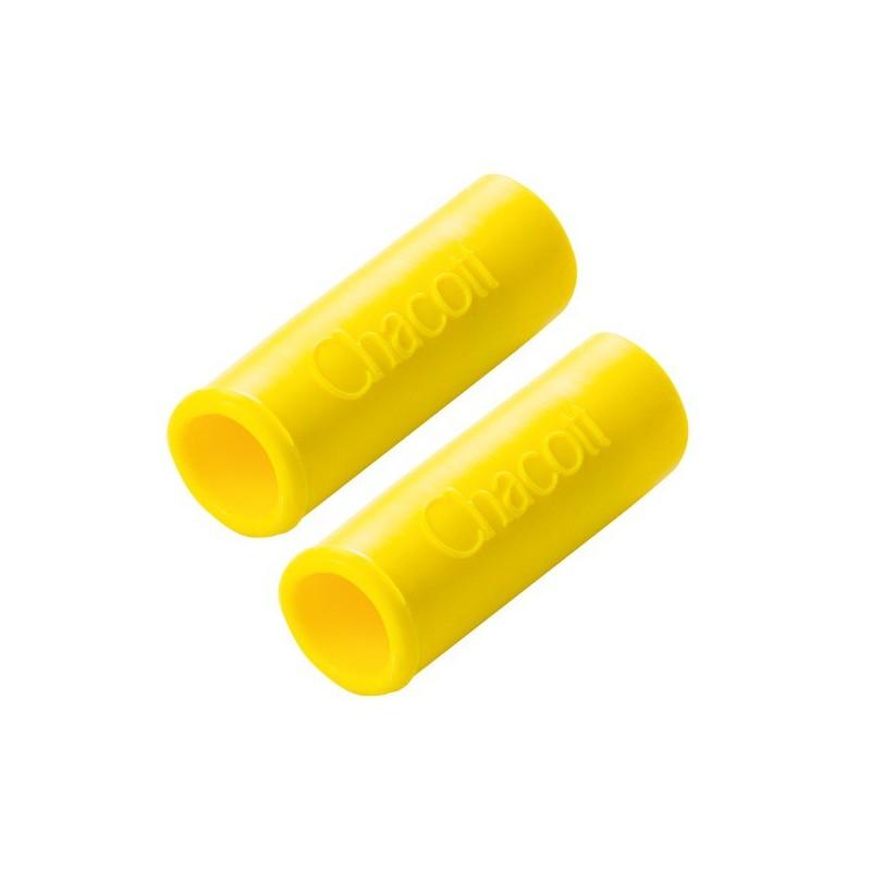 Grip Cap 27.Yellow Lemon