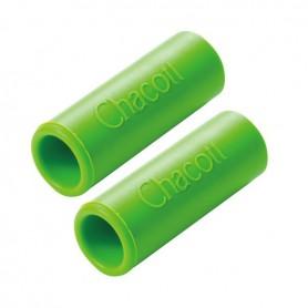 Protezione Bastoncino 21.Giallo Verde