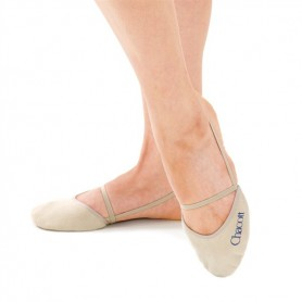Washable half shoes 5319-06004