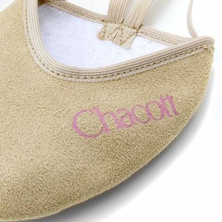 Soft air half shoes Chacott 5338-06005