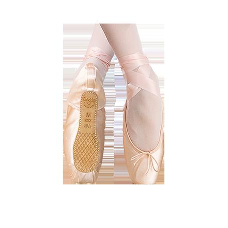 Pointe Shoes Grishko Nova Flex