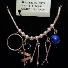 Bracelet Five Tools RG