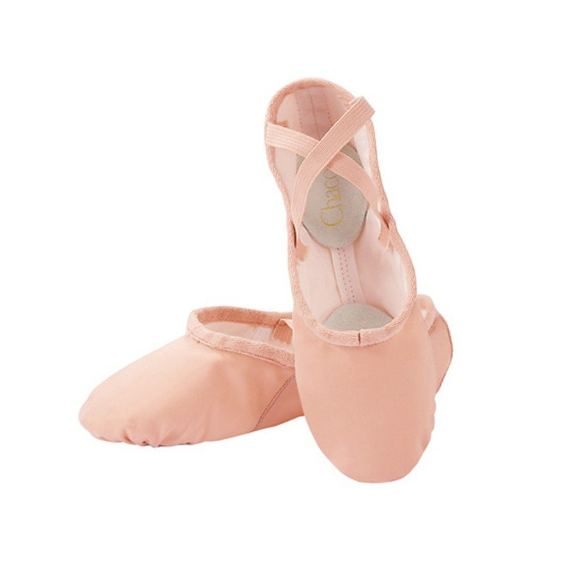 Stretch ballet slippers Chacott 3198-02700