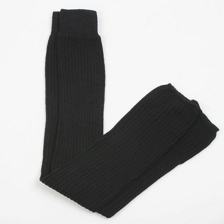 Leg cover Chacott 3148-32781 Black