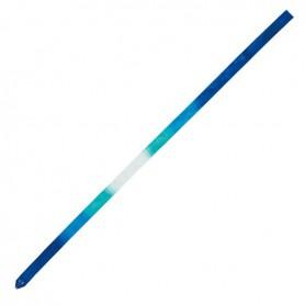 Gradation ribbon 5M 725.Ocean Blue