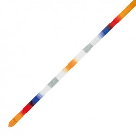 Gradation ribbon 6M - 784.Fire Orange