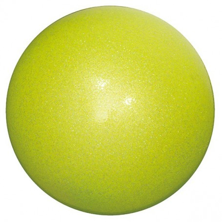 Chacott Prism Ball - 632.Lime Yellow