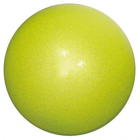 Palla Prisma Chacott - 632.Giallo Limone