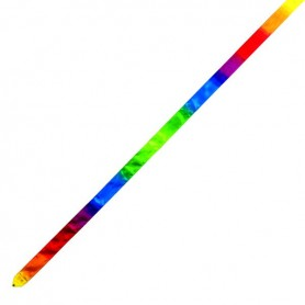Gradation ribbon 5301-65490 6M - 97.Rainbow