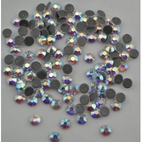 Strass Crystal AB SS16 HF (1440pcs)