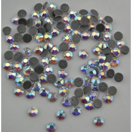 Strass Crystal AB SS20 HF (1440pcs)
