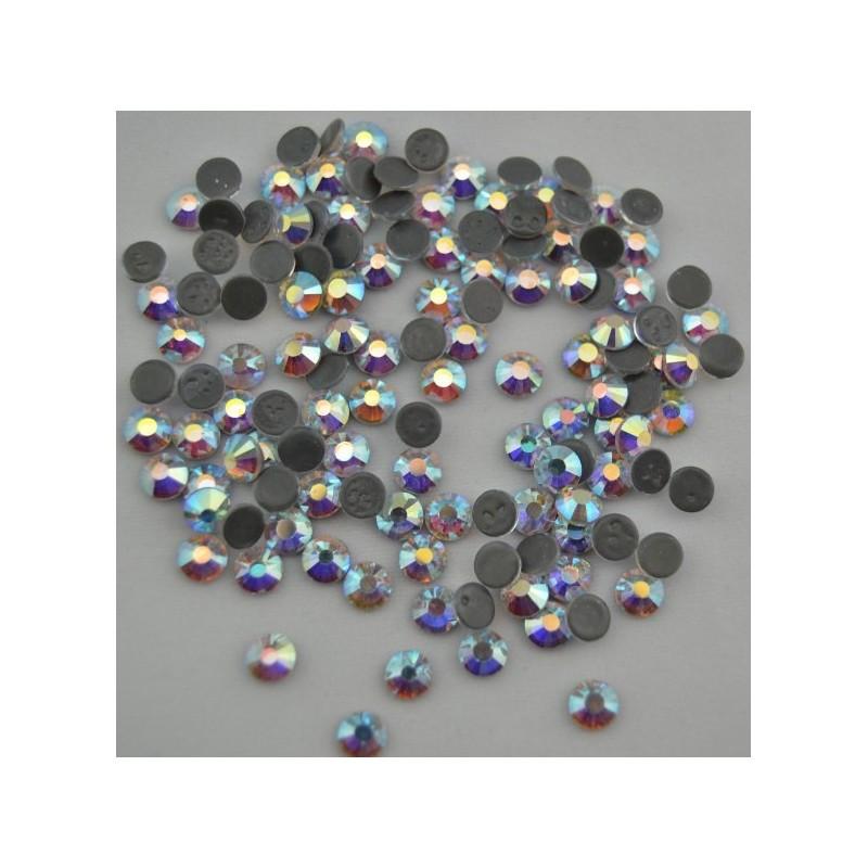 Strass Crystal AB SS30 HF (288 pz)