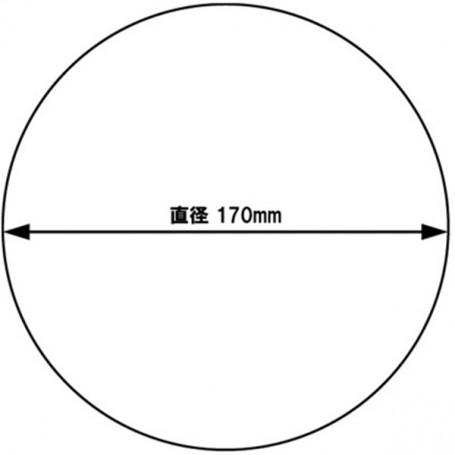 Practice gym ball diameter