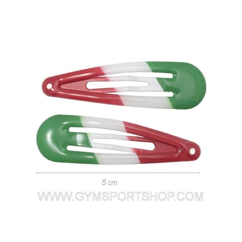 Clic clac tricolor 5cm 2 pc gym sport distribuzione di natalia choutova - Clic clac 2 personnes ...