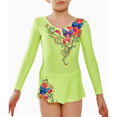 Leotard Mod. Indian Summer