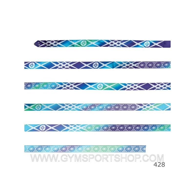 Ribbon Infinity 5M 428.Cobalt Blue
