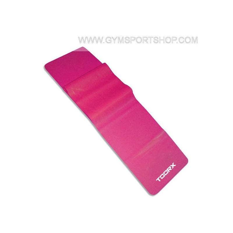 Fascia elastica latex-free - LIGHT (fucsia) 150x15 cm sp. 0,35 mm.