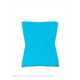 Body Warmer Turquoise SOLO