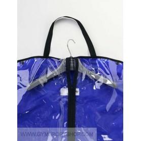 Porta Body Blu SOLO