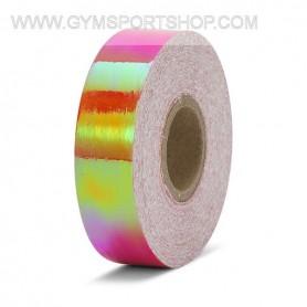 Adhesive Tape Pink Iridescent