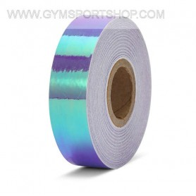 Adhesive Tape Iridescent Violet