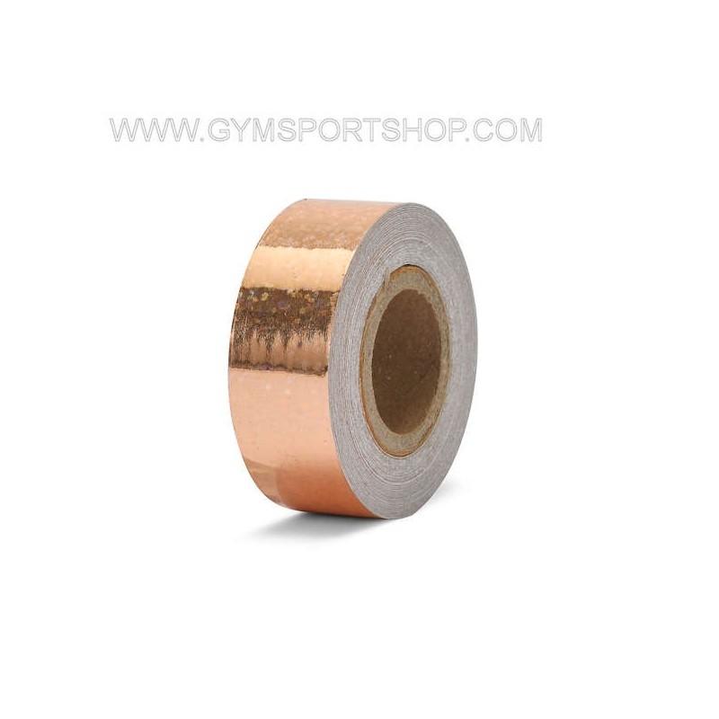 Nastro Adesivo Metalizzato Rame
