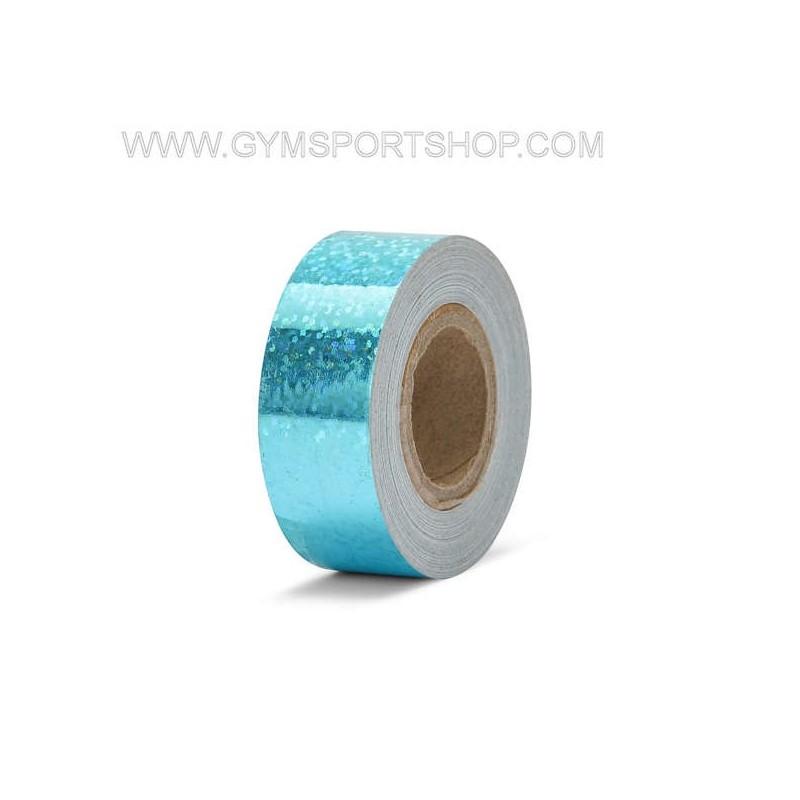 Nastro Adesivo Metalizzato Blu