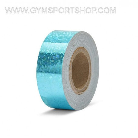 Adhesive Tape Metalized Blue