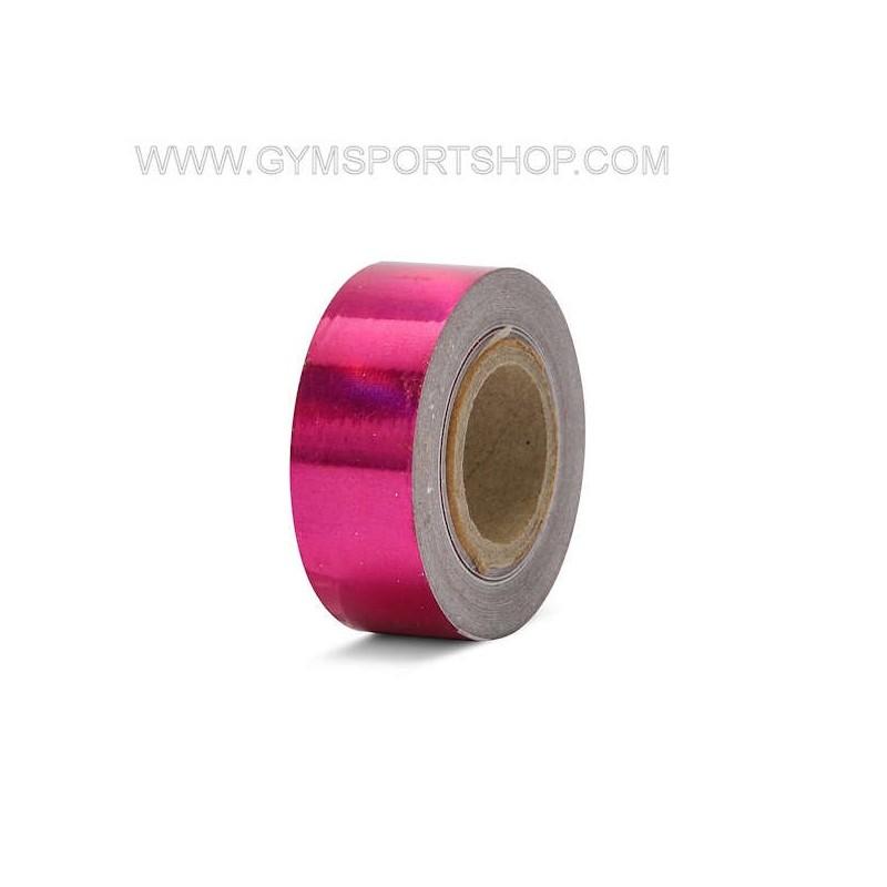 Adhesive Tape Pink Mirrored