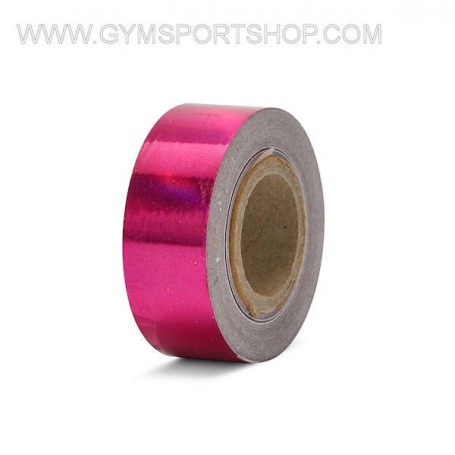 Adhesive Tape Pink Mirrored
