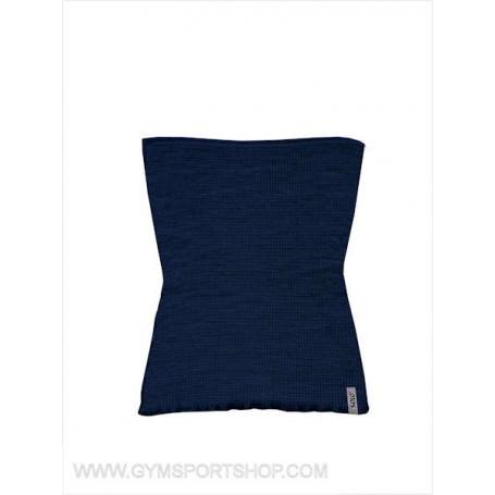Body Warmer Dark Blue SOLO