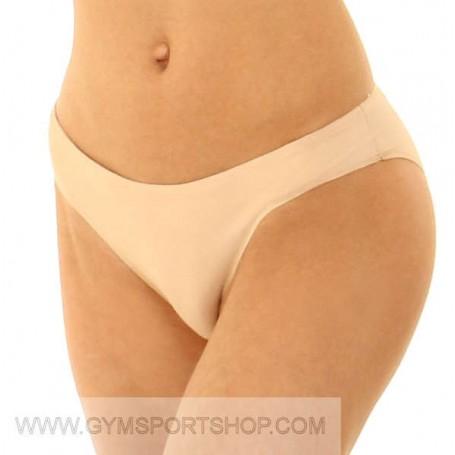 Panties Flesh 84% Polyamide SOLO