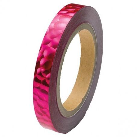 MERMAID Tape 047.Cherry Pink