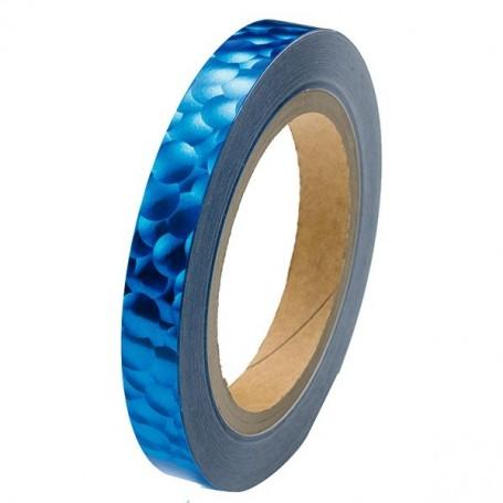 MERMAID Tape 025.Blue