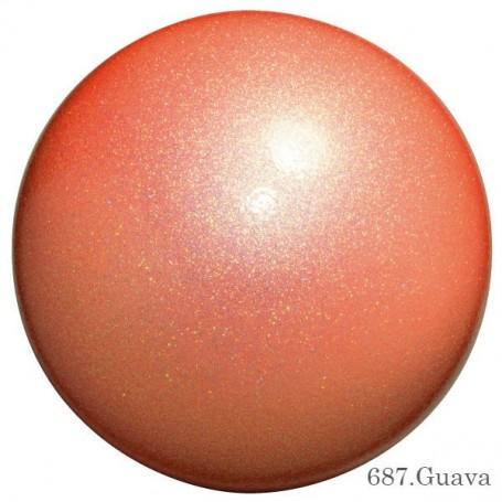 Prism Ball - 687.Guava