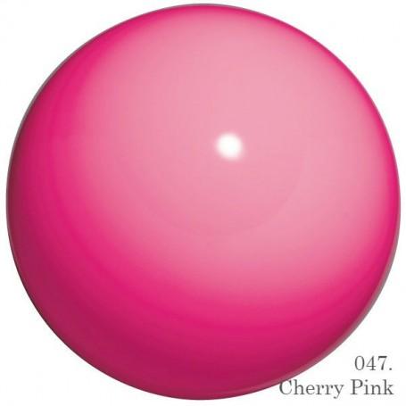 Gym Ball Chacott - 047.Cherry Pink