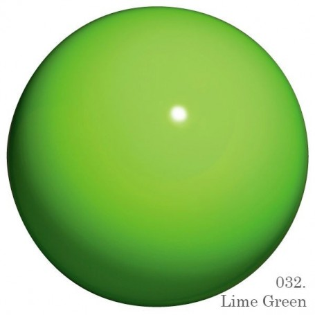 Gym Ball Chacott - 032.Lime green