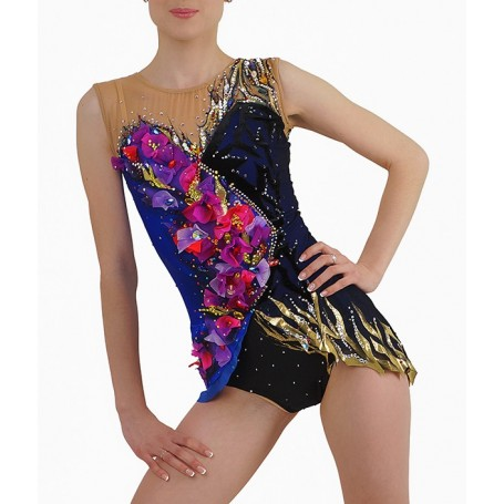 Leotard Mod. Magnificient Century