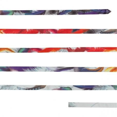 Nastro Infinity 6M 476.Porpora