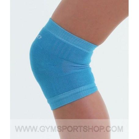 Blue Knee Pad Light Blue
