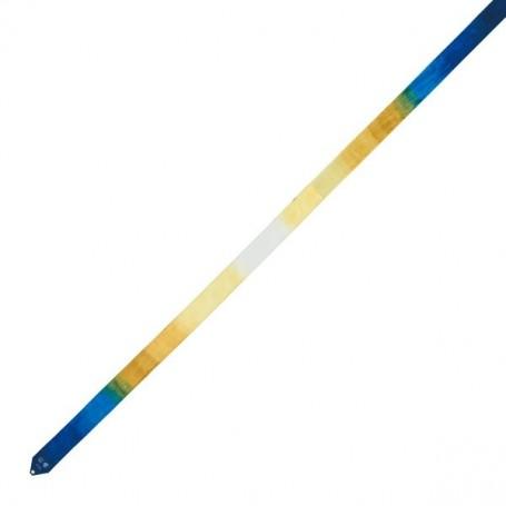 Gradation ribbon 5M 727.Indingo Blue
